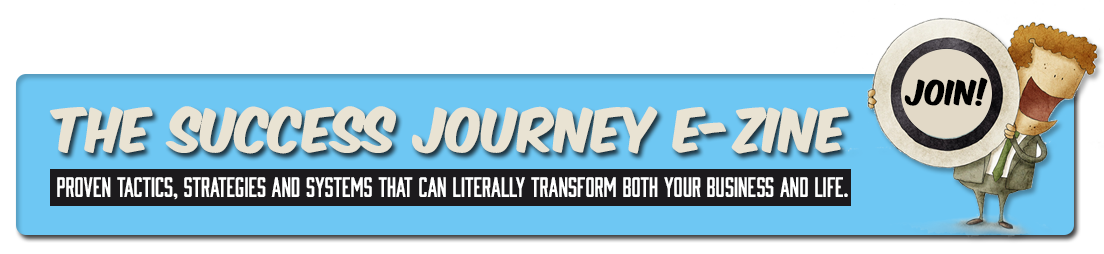 The Success Journey E-zine